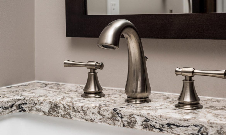 Gillespie bathroom project   Infinite Design And Interiors