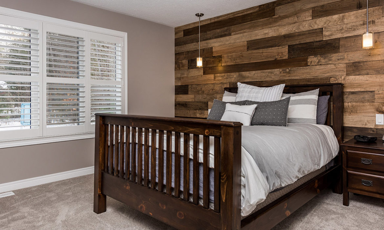 Gillespie bedroom project   Infinite Design And Interiors