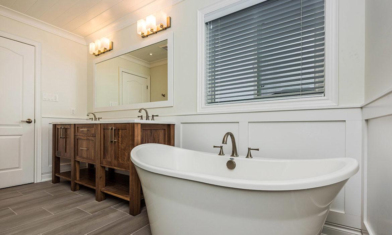 Nantyr Bathroom Renovation Project | Infinite Design And Interiors