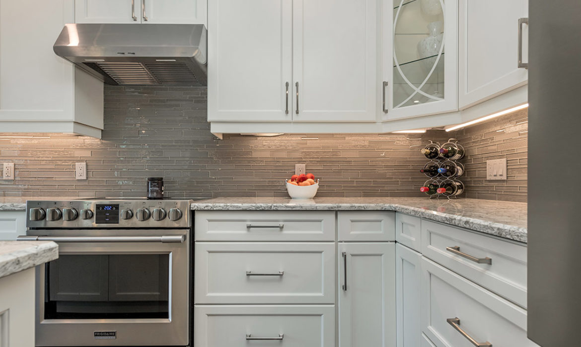 Boyd Kitchen Project | Infinite Design And Interiors