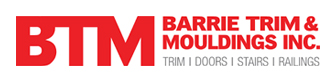 Barrie Trim & Mouldings logo