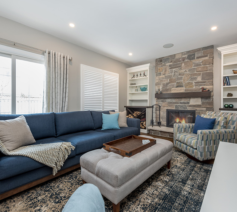 Furniture And Finishing | Interior Design & Decorating | Infinite Design And Interiors