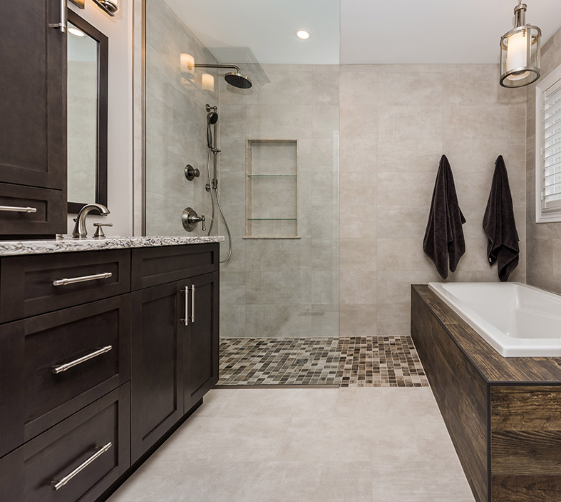 Bathroom | Infinite Designs And Interiors | Simcoe County