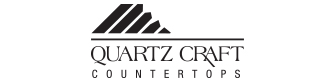 Quartz Craft Countertops Logo
